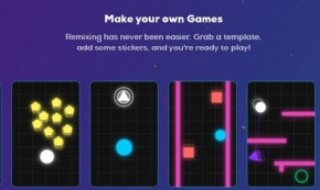 Giphy games