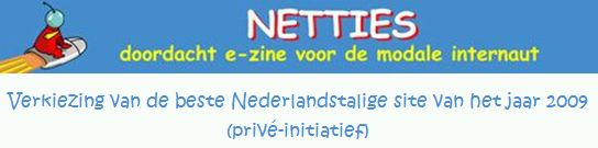 netties verkiezing