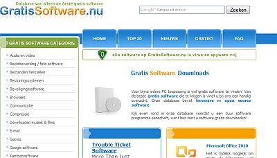 gratissoftware